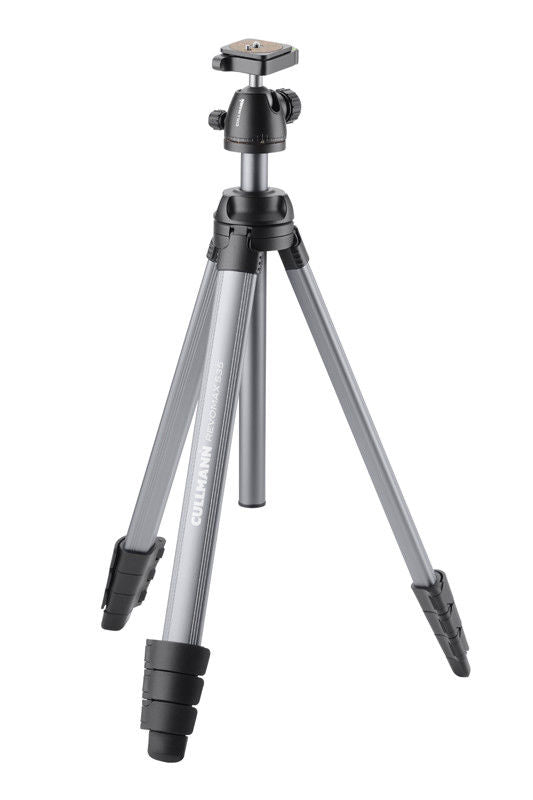 CULLMANN REVOMAX 535 RB 7.3 TRIPOD AND HEAD