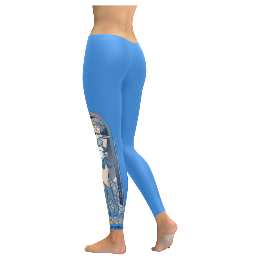 Voice Of Reason Leggings