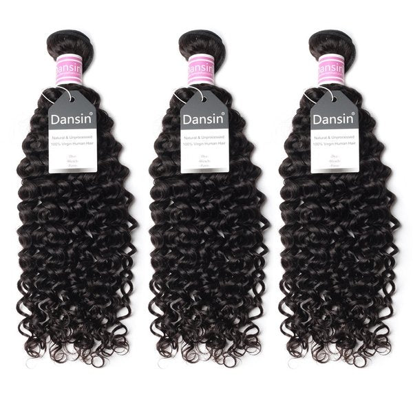 peruvian curly hair 3 bundles