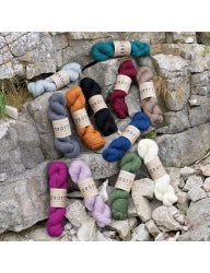 Croft Colours by West Yorkshire Spinners