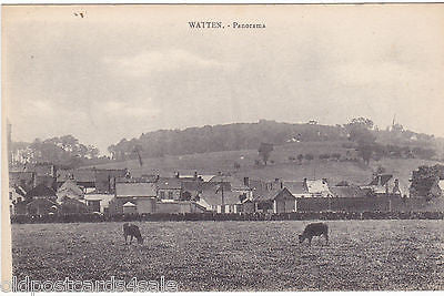 WATTEN - PANORAMA (our ref 1143)