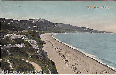 The Strand, Killiney, Ireland