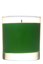 BAMBOO + COCONUT Gourmet Candle
