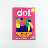 Dot Magazine – Vol. 9
