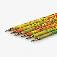 Woodless Coloured Magic Pencil