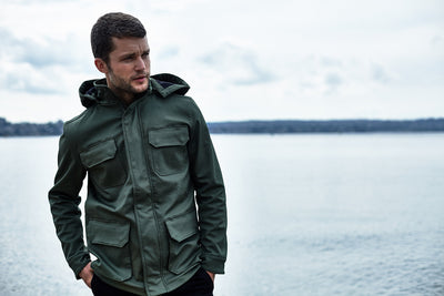 One Man Outerwear