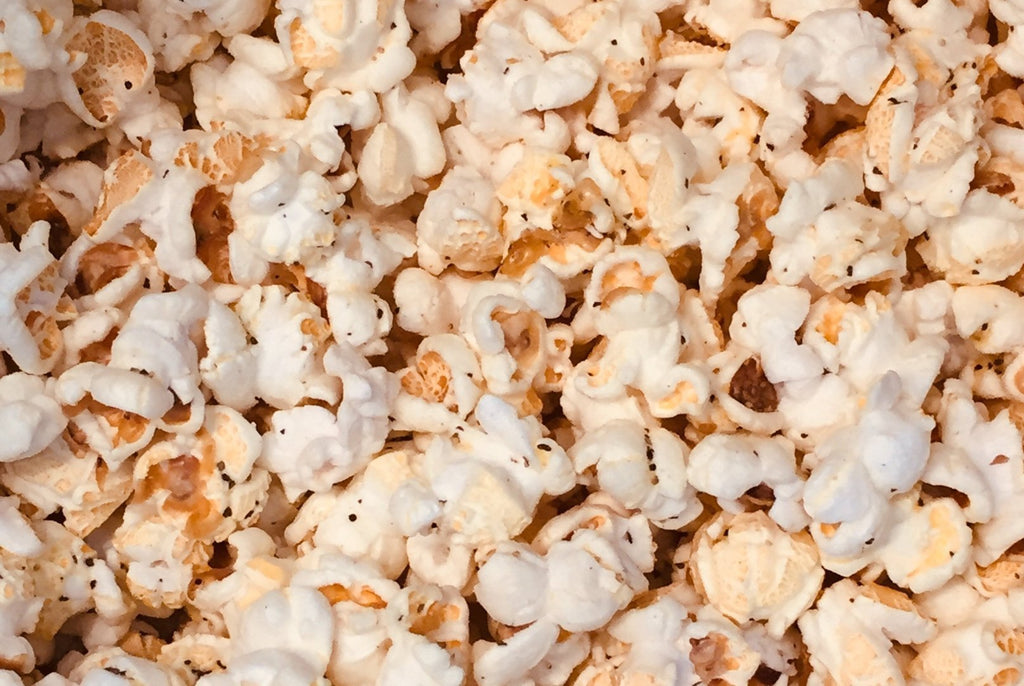 Lemon Pepper Popcorn