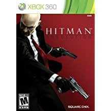Hitman Absolution (BC)    XBOX 360