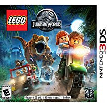 LEGO Jurassic World    NINTENDO 3DS