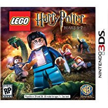 Lego Harry Potter Years 5-7    NINTENDO 3DS