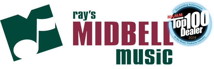 Ray's Midbell Music