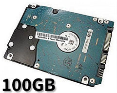 100GB Hard Disk Drive for Acer Aspire 4230 Laptop Notebook with 3 Year Warranty from Seifelden (Certified Refurbished)