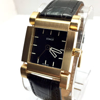 XEMEX Design KÜLLING Automatic 18K Yellow Gold Men's Watch