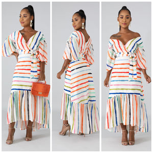 Kaldi Dress Pre Order Ships July