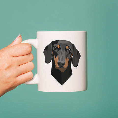 The Pet Mugshot