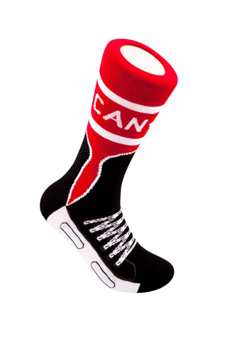 Canadian Hockey Skate