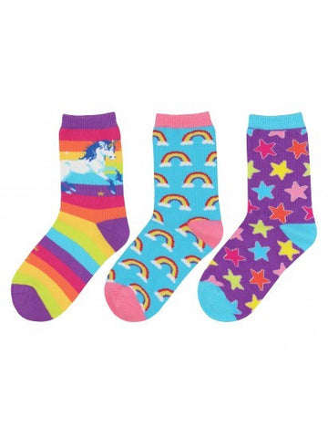 Kids' Sparkle 3 Pack