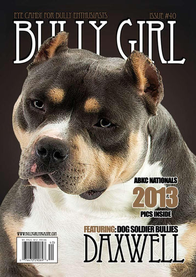 Bully Girl - Digital Issue 40 - BGM Warehouse
