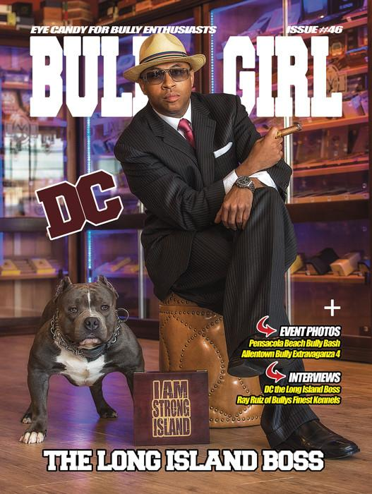 Bully Girl - Digital Issue 46 - BGM Warehouse