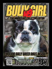 Bully Girl - Digital Issue 49 - BGM Warehouse