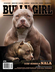 Bully Girl Magazine Issue 79