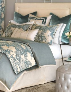 Ocean Mists Bedding Collection