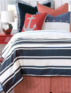 Newport Regatta Bedding Collection