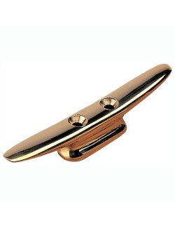 Classic Cast Brass Yacht Handle