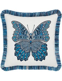 Majestic Mariposa Sunbrella® Outdoor Pillows