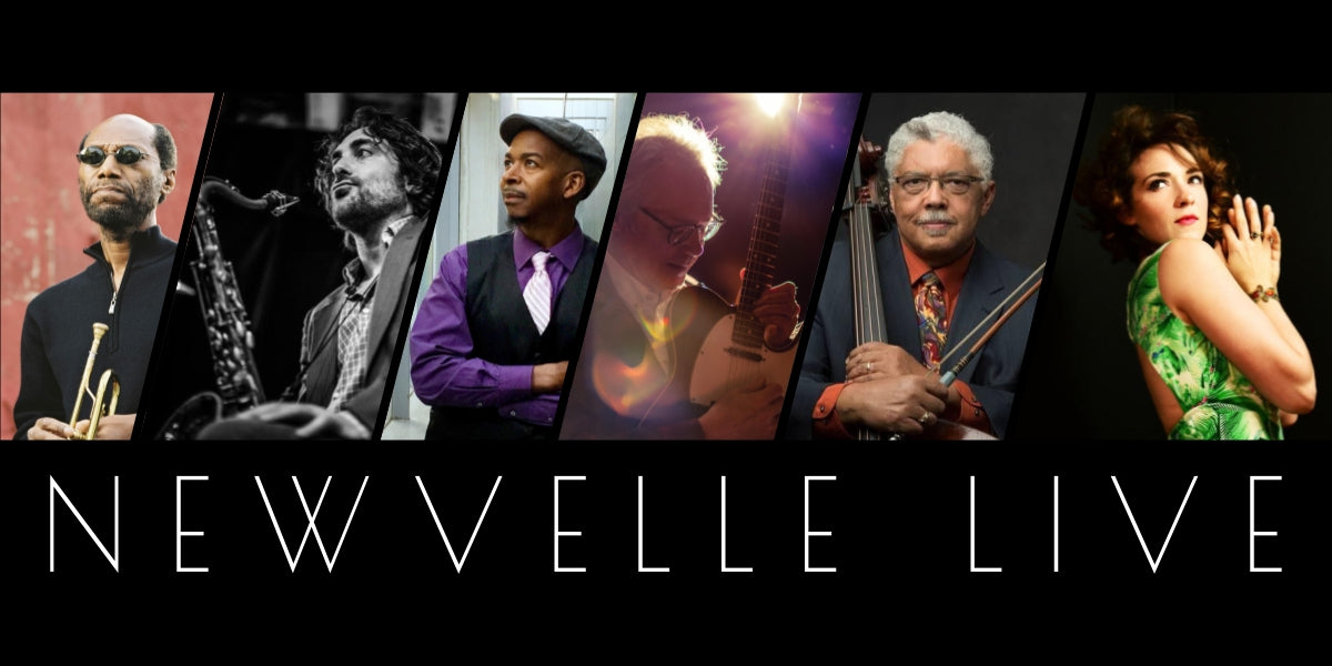 Newvelle Live