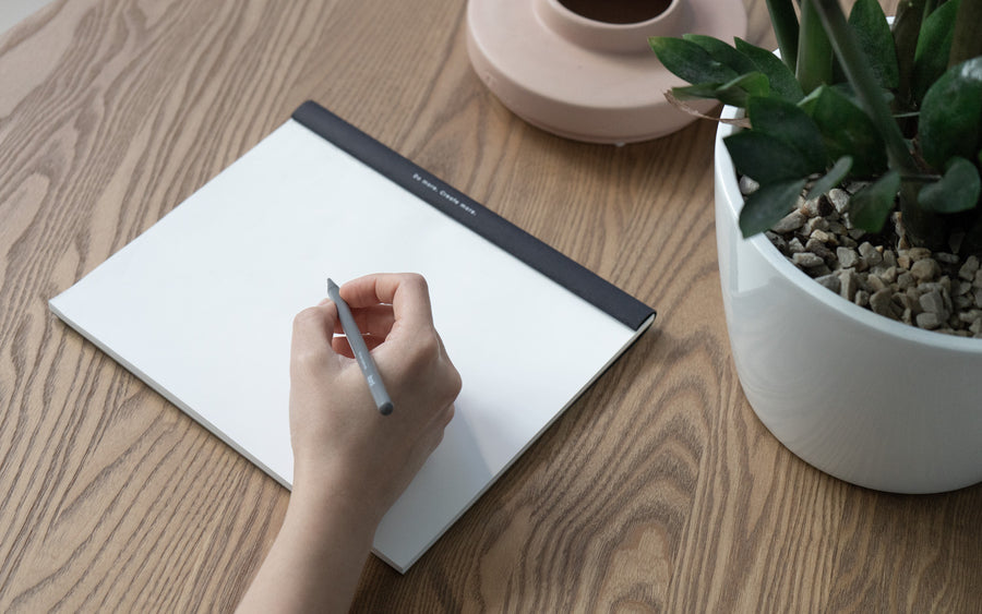 The perfect Sketchpad for any artist