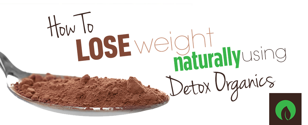 How to Lose Weight Safely Using Detox Organics