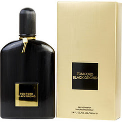 TOM FORD-BLACK ORCHID EAU DE PARFUM SPRAY 100ML/3.4OZ