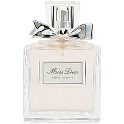 CHRISTIAN DIOR-MISS DIOR (CHERIE) EAU DE TOILETTE SPRAY 100ML/3.4OZ *TESTER