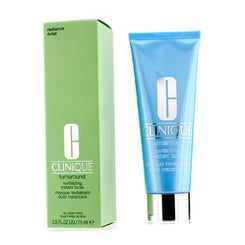 Clinique Turnaround Revitalizing Instant Facial 75ml/2.5oz