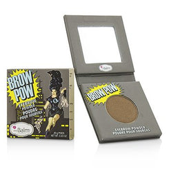 TheBalm BrowPow Eyebrow Powder - #Blonde Blond 0.85g/0.03oz