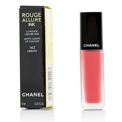 Chanel Rouge Allure Ink Matte Liquid Lip Colour - # 142 Creatif 6ml/0.2oz