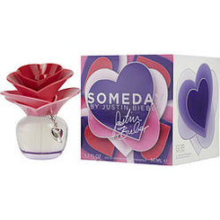 JUSTIN BIEBER-SOMEDAY BY JUSTIN BIEBER EAU DE PARFUM SPRAY 50ML/1.7OZ