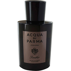 ACQUA DI PARMA-ACQUA DI PARMA LEATHER EAU DE COLOGNE CONCENTRATE SPRAY 100ML/3.4OZ *TESTER