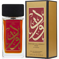 ARAMIS-CALLIGRAPHY ROSE EAU DE PARFUM SPRAY 100ML/3.4OZ