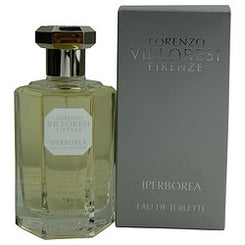 LORENZO VILLORESI-FIRENZE IPERBOREA EAU DE TOILETTE SPRAY 100ML/3.3OZ