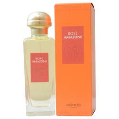 HERMES-ROSE AMAZONE EAU DE TOILETTE SPRAY 100ML/3.3OZ