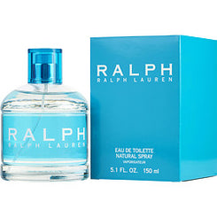 RALPH LAUREN-RALPH EAU DE TOILETTE SPRAY 150ML/5.1OZ