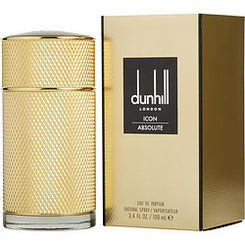 ALFRED DUNHILL-DUNHILL ICON ABSOLUTE EAU DE PARFUM SPRAY 100ML/3.4OZ