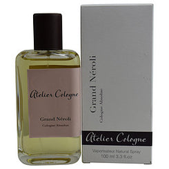 ATELIER COLOGNE-ATELIER EAU DE COLOGNE GRAND NEROLI EAU DE COLOGNE ABSOLUE SPRAY 100ML/3.3OZ
