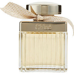 CHLOE-ABSOLU DE PARFUM EAU DE PARFUM SPRAY 75ML/2.5OZ (LIMITED EDITION) *TESTER