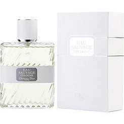CHRISTIAN DIOR-EAU SAUVAGE EAU DE COLOGNE SPRAY 100ML/3.4OZ