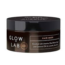 GLOW LAB Hair Mask