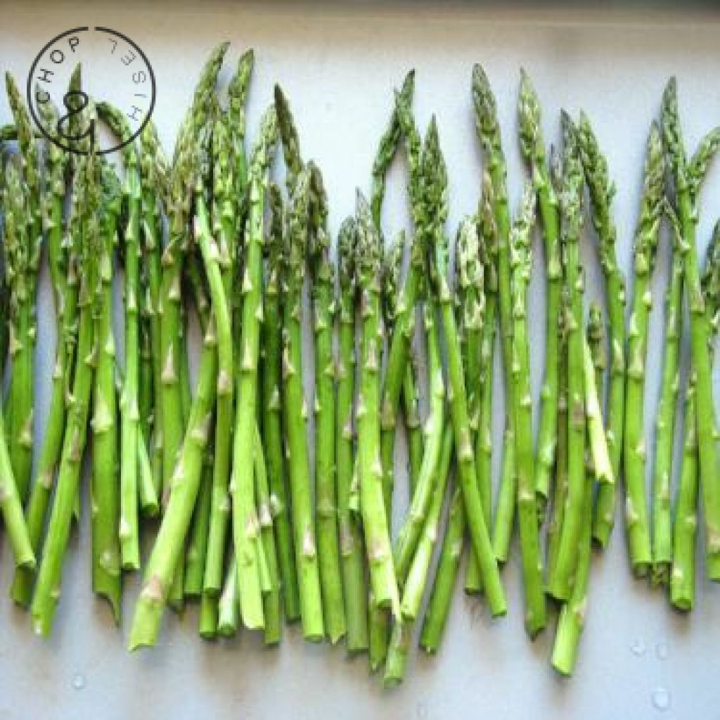 Asparagus By The Pound Bulk