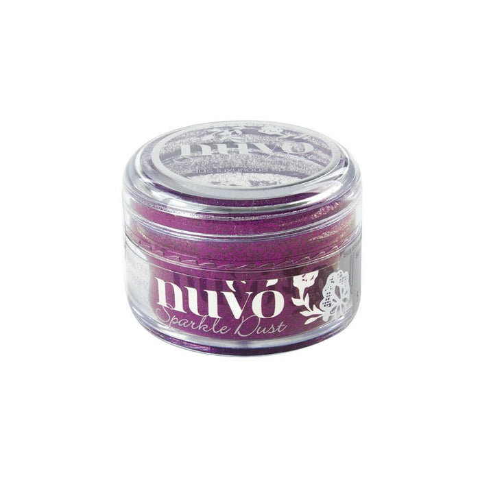 Nuvo - Sparkle Dust - Cosmo Berry - 541n - tonicstudios